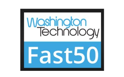 OSC Edge Named to Fast 50 List by Washington Technology